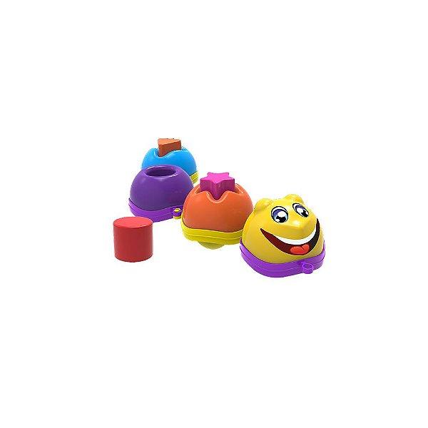 Gelopéia Brinquedo Educativo GGBPlast