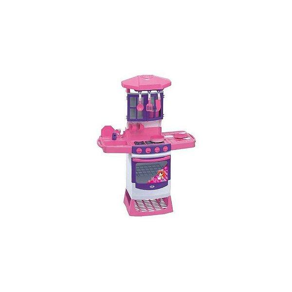Cozinha Infantil Magica Magic Toys