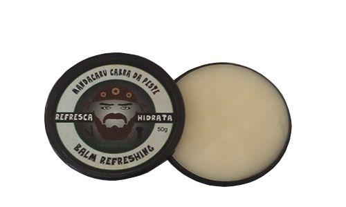 Balm Refreshing Mandacaru Cabra Da Peste