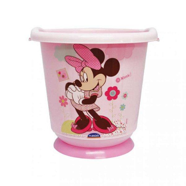 Banheira Sensitive Minnie Baby R.6928 Plasutil