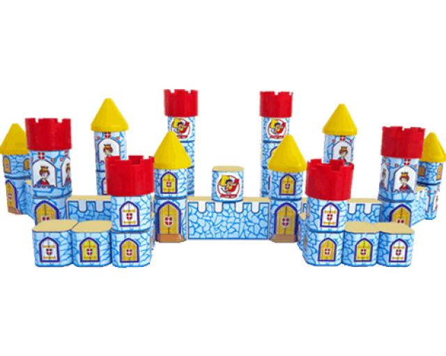 Monta Monta Castelo Do Príncipe 731 Junges