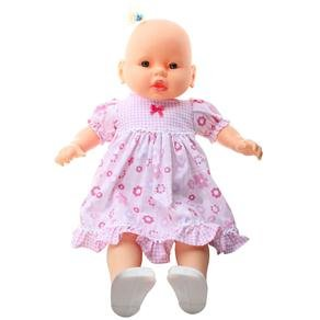 Boneca Fala Bebê R.272 Sid Nyl