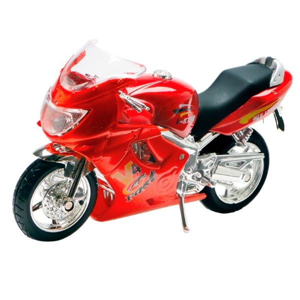 Moto Super Esporte R.1395 DTC