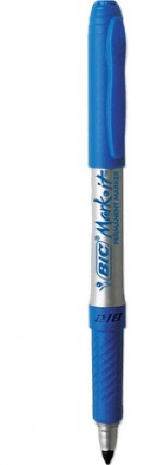 Marcador Colorido Para Artes Azul Claro Bic 1200663