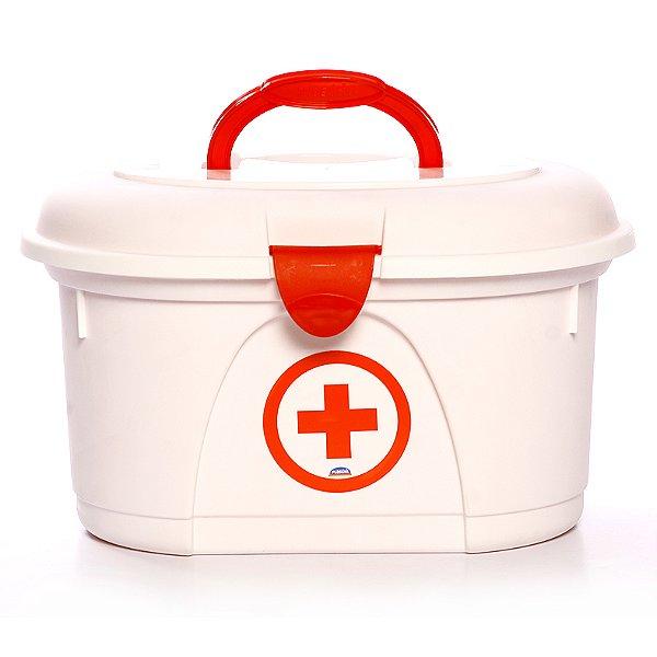 Maleta Mini Box Farmacia Plasútil 4760