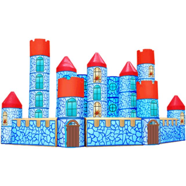 Monta Monta Castelo Do Principe Junges