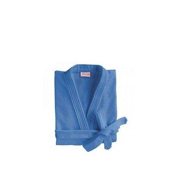 Roupão Laguna Quimono G Azul Royal R.4342704 Lepper