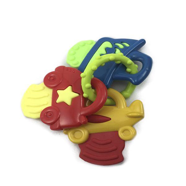 Chocalho Baby Chaveirinho R.35711G  Zippy Toys