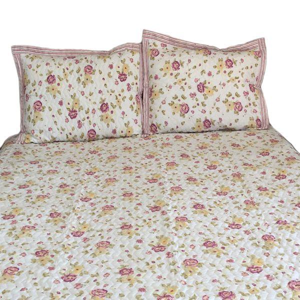 Colcha Bella Cama Bouti Casal Floral Ober 97.3552.001