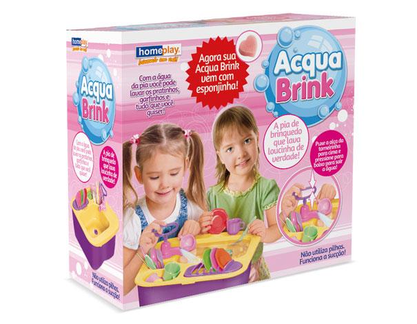 Pia Acqua Brink Homeplay  8000