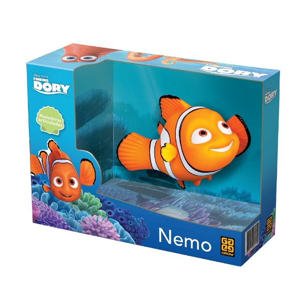 Boneco Nemo Grow 3279