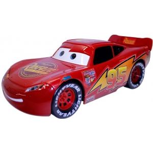 Carro Relampago MacQueen Roda Livre R.26781 Toyng