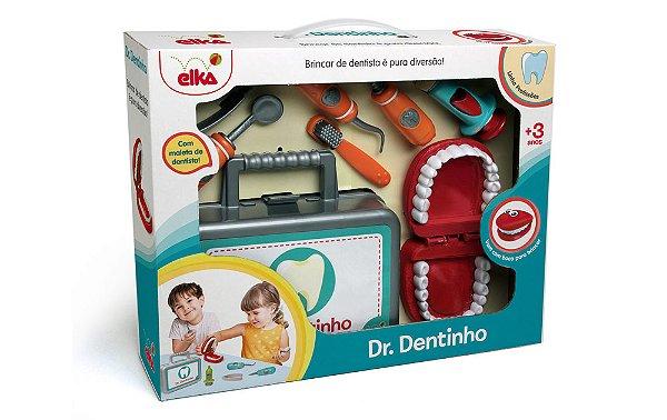 Kit Dr. Dentinho 952 Elka