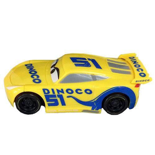 Carro De Fricção Dinoco Carros 3 R.29534 Toyng
