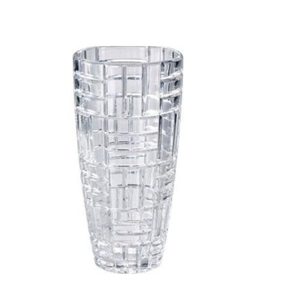 Vaso De Cristal Ritz 25cm 3336 Lyor