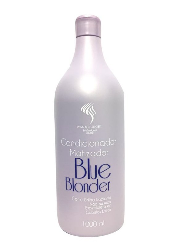 Condicionador Matizador 1000ml | Blue Blonder