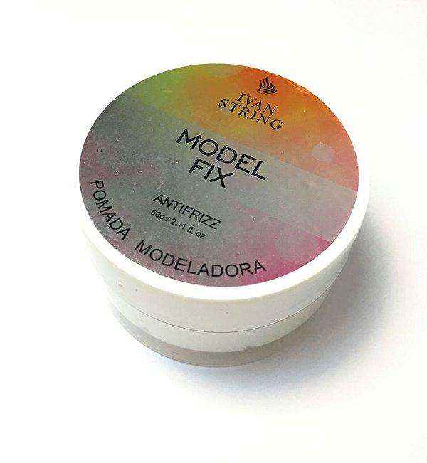 Cera Modeladora | Model Flex   50g | Anti-Frizz