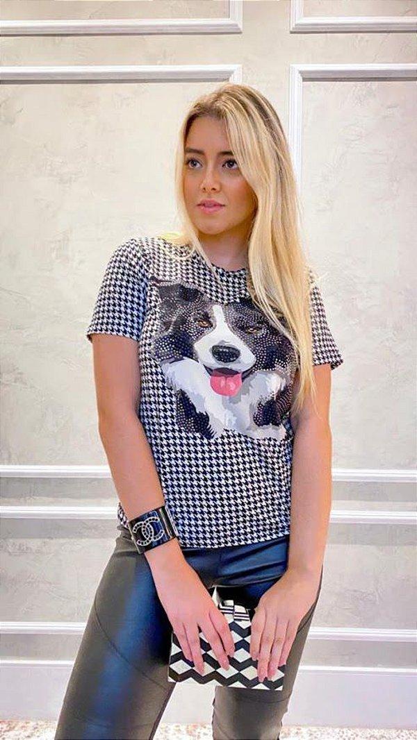 Anemess - Tshirt DOG