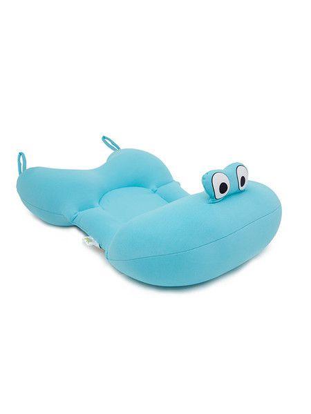 Almofada para Banho Azul