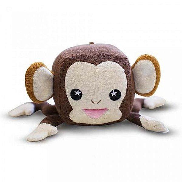 Esponja de Banho Macaco - Soap Sox