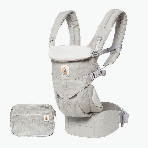 Canguru Ergobaby OMNI 360 Baby Carrier Pear Grey