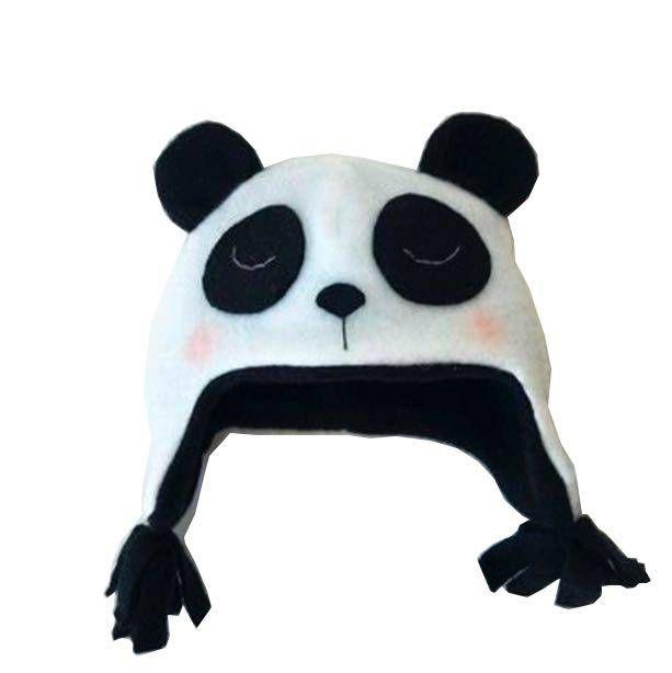 Gorro Panda