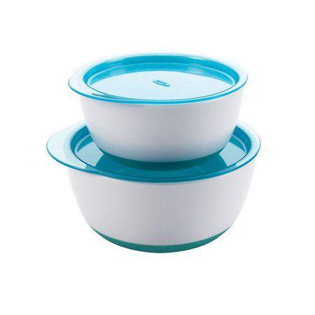 Conjunto de Bowls Oxotot Aqua