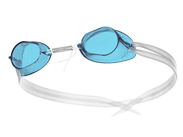 Óculos Natação Sueco Azul