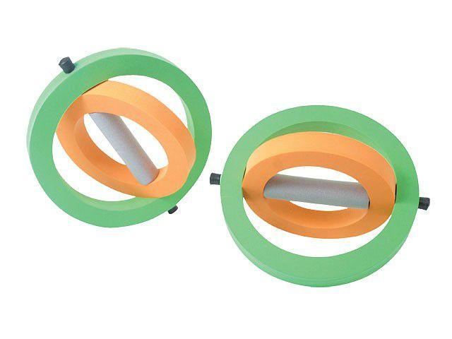 Halteres Circular Para Hidroginástica