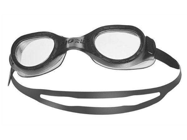 Óculos Para Natação Fiore Flex Preto