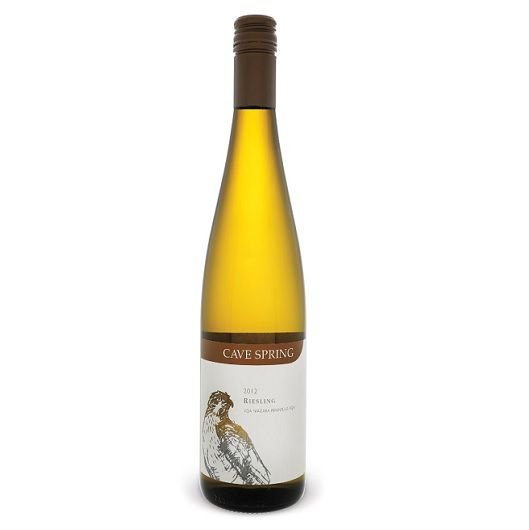 CAVE SPRING RIESLING 2009