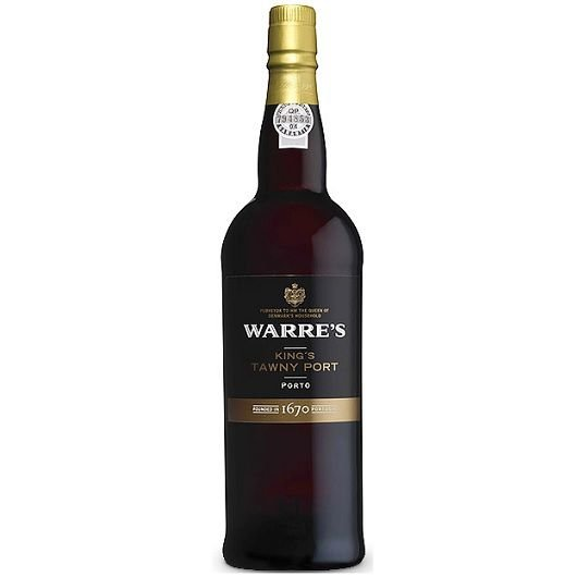 PORTO WARRE'S KING'S TAWNY PORT