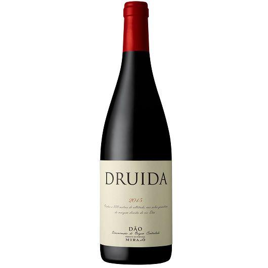 DRUIDA DÃO 2015