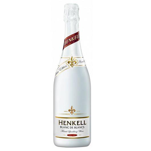 HENKELL BLANC DE BLANCS DRY - SEC
