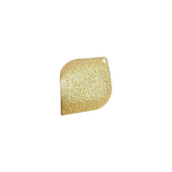 01-1494 - 1/2Kg de Estamparia Diamantada Folha Abaulada 35mmx24mm