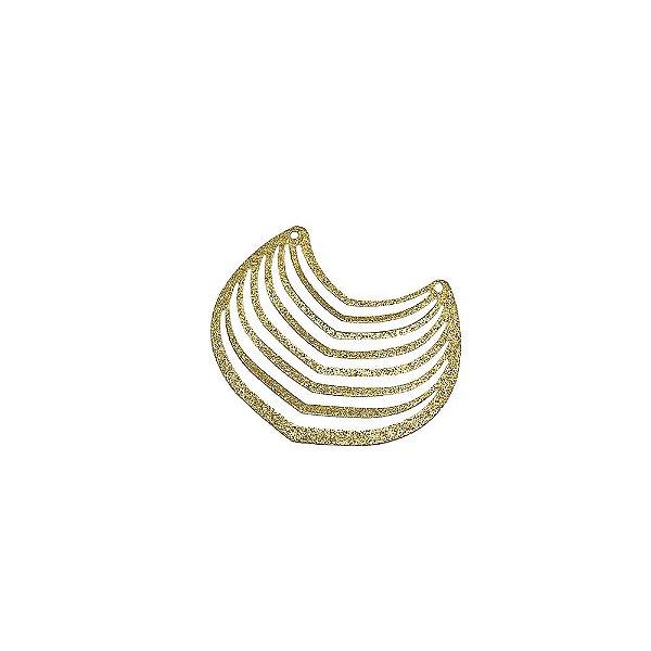 01-1876 - 1/2Kg de Estamparia Diamantada Arca 34mmx30mm