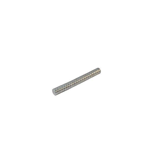 01-1512 - Pacote com 1000 Imãs 05mmx02mm