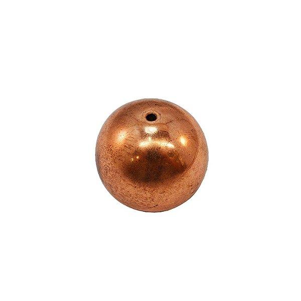 00-0199 - Pacote com 1 Kg de Bola em ABS com Passante 30mm