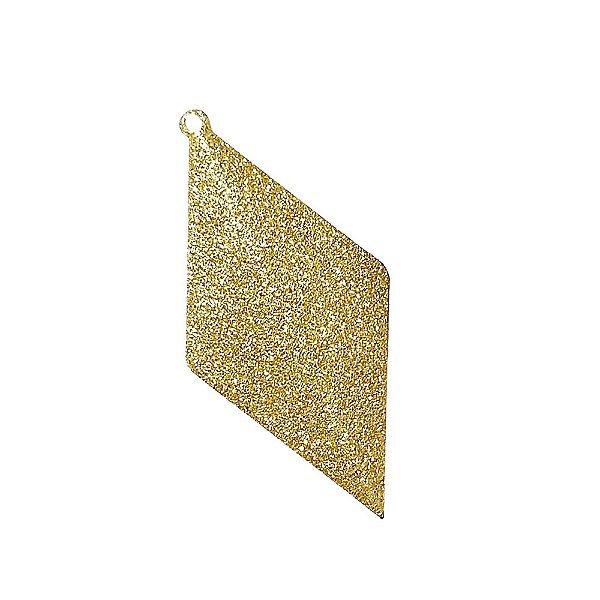01-1506 - 1/2Kg de Estamparia Diamantada Losango 44mmx20mm