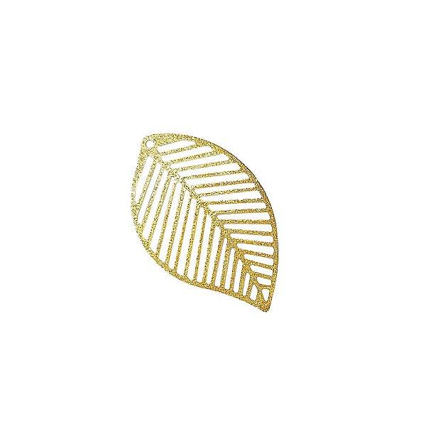 01-1573 - 1/2Kg de Estamparia Diamantada Folha 42mmx25mm