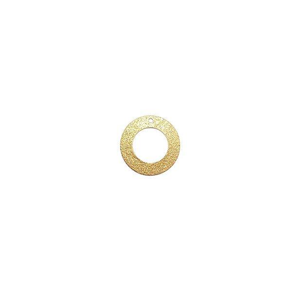 01-1036 - 1/2Kg de Estamparia Diamantada Aro 17mm