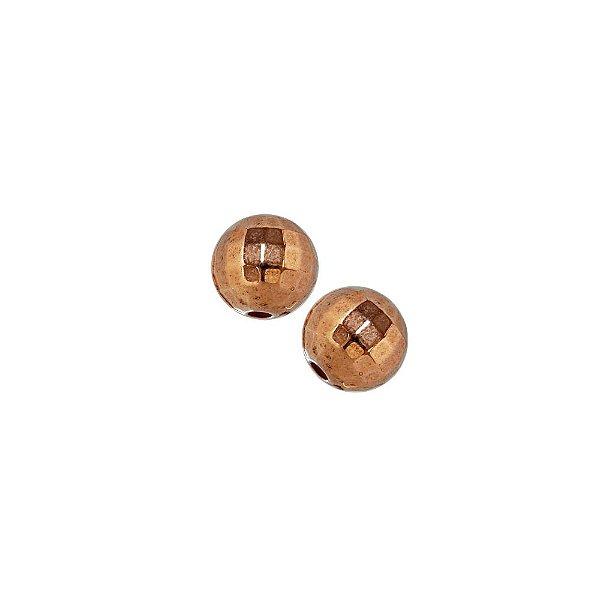 00-0150 - Pacote com 1 Kg de Bola Facetada em ABS 10mm