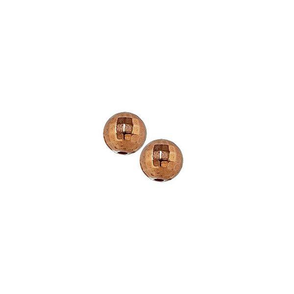 00-0149 - Pacote com 1 Kg de Bola Facetada em ABS 8mm