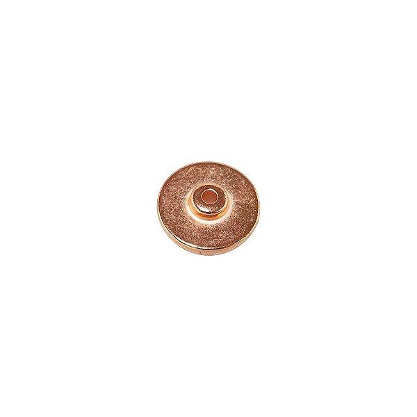 00-0286 - Pacote com 1 Kg de Botão em ABS 16mm