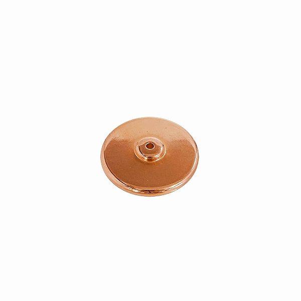 00-0287 - Pacote com 1.000 Botões em ABS 25mm
