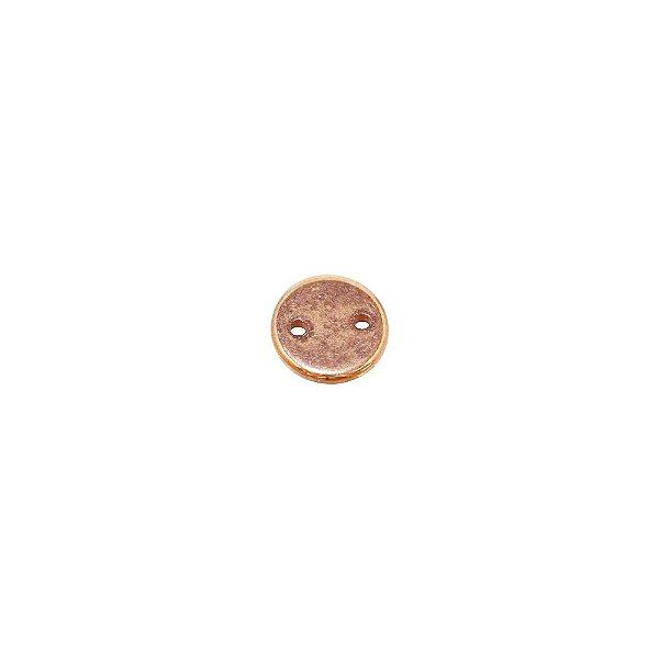 00-0300 - Pacote com 1 Kg de Botão Pequeno em ABS 10mm