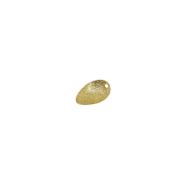 01-0955 - 1/2Kg de Estamparia Diamantada Oval 11mmx17mm