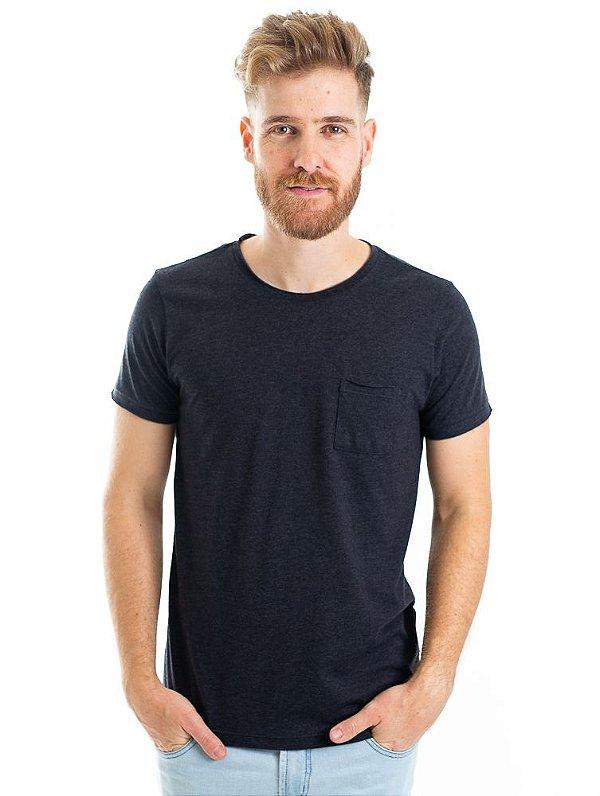 Camiseta Light Basic Black