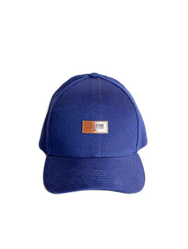 Boné Polo Hat Blue