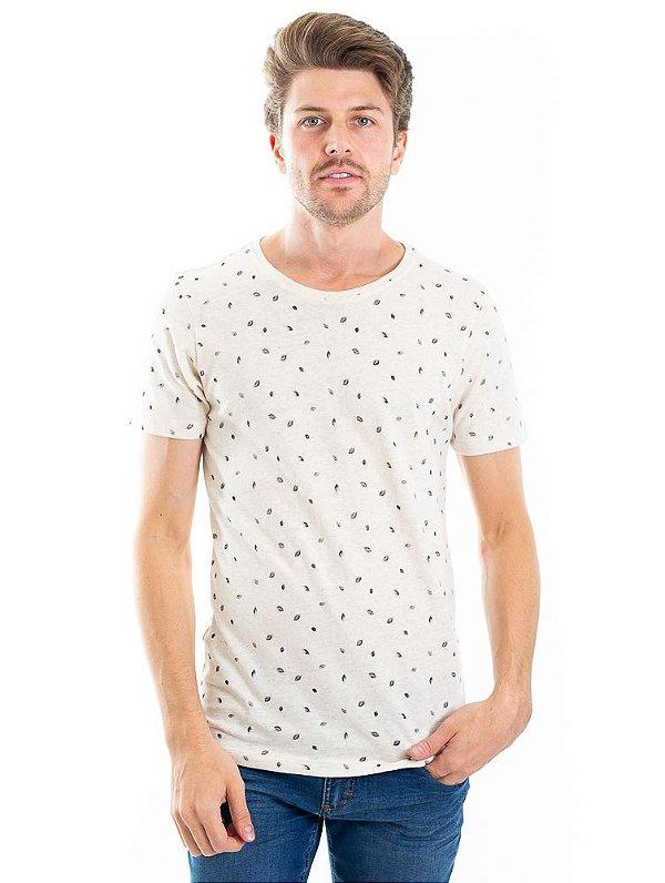 Camiseta Nature Full Print